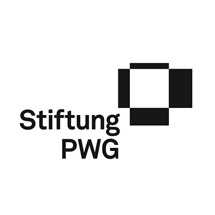 Stiftung PWG Corporate Design