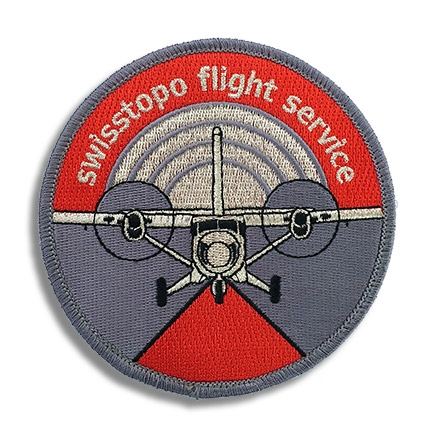 Swisstopo Flight Services